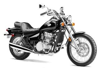 Kawasaki EN 500 C